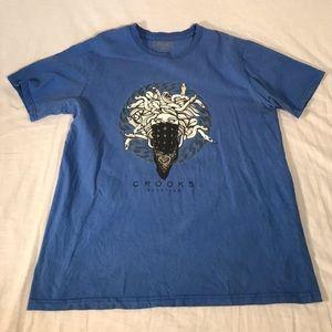 Crooks and Castles Medusa Shirt